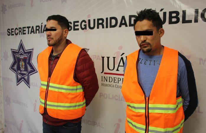 Capturan a 3 integrantes delictivos de La Empresa