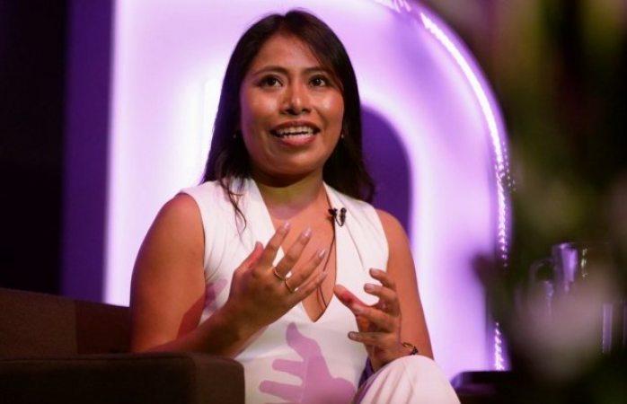 Yalitza Aparicio dará una conferencia en Harvard