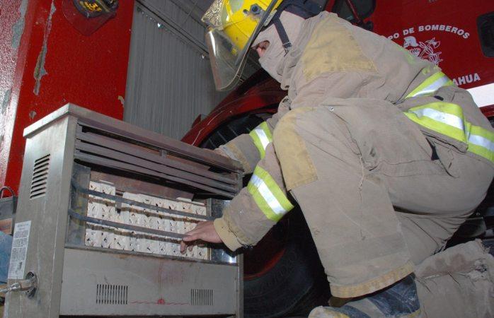 Exhorta Protección Civil a extremar cuidados con monóxido de carbono