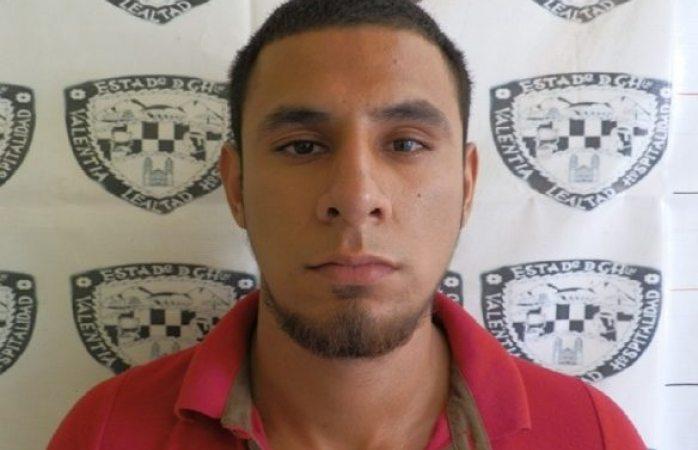 Condenan a Joan a 19 años de cárcel por asesinar a hombre