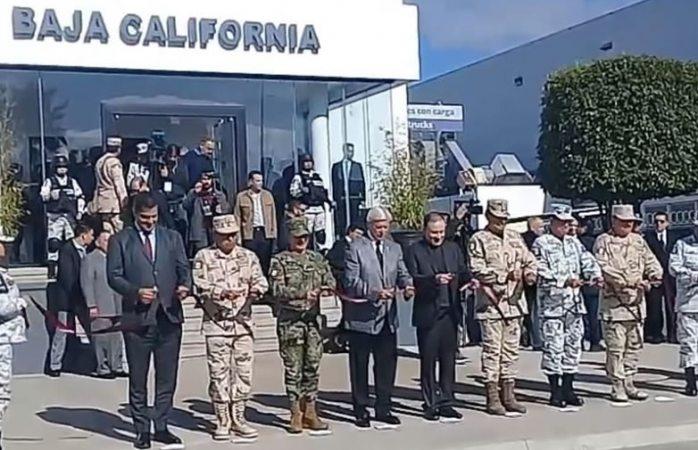 Ataque a agentes de Guardia Estatal en Tijuana