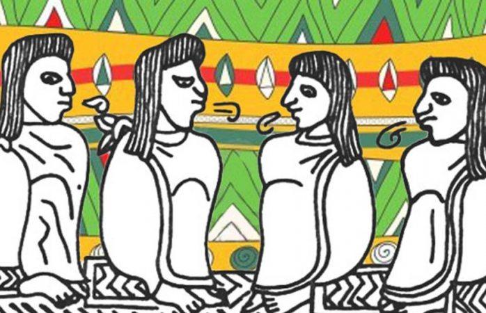 Las lenguas base de la identidad y cultura de una comunidad