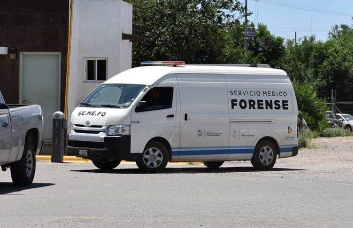 Identifican a ejecutado localizado en la rúa Cuauhtémoc a Anáhuac