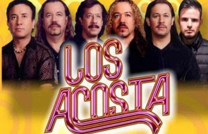 Los Acosta desmienten presentación con Rammstein