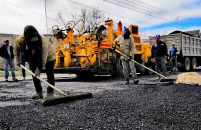 Concluyen obras de rehabilitación en importantes avenidas de la ciudad