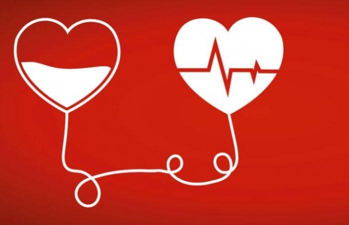 Buscan donadores de sangre A+