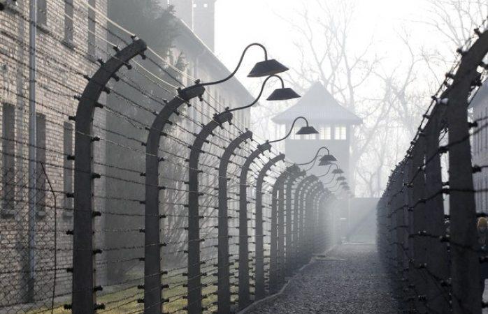 Figura el nombre de México en los planos de Auschwitz 1944