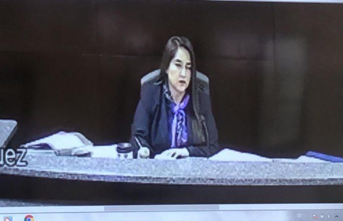 Pide MP ampliar investigación para recabar pruebas vs Gerardo Villegas