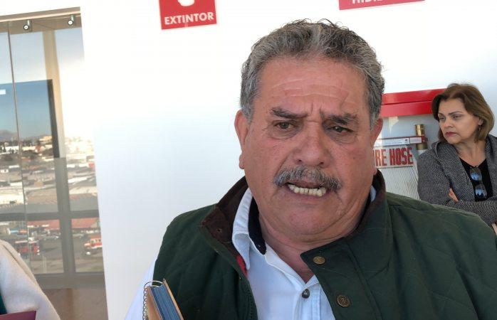 Dice Gabino que es falso que planeara secuestro