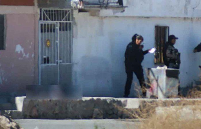 Lo ejecutan en Juárez