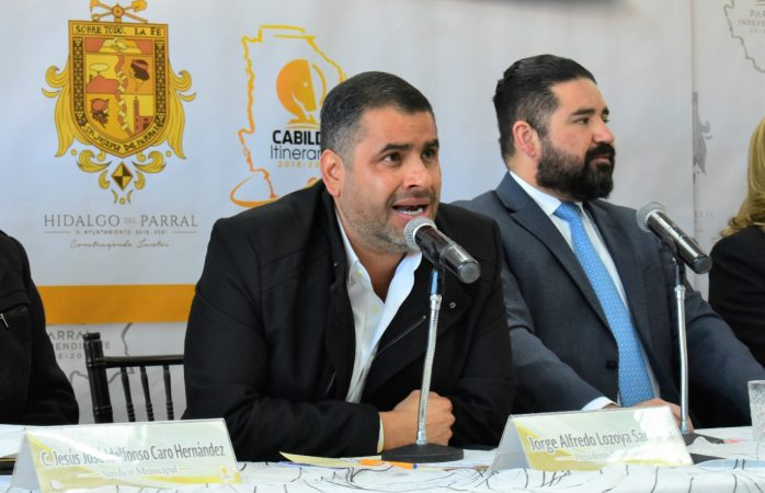 Aprueba Ayuntamiento iniciativas de reforma en materia vial