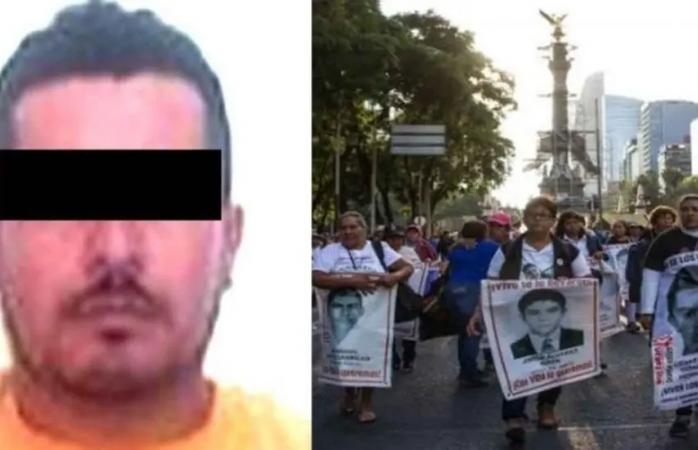 Recapturan al mochomo, vinculado al caso ayotzinapa