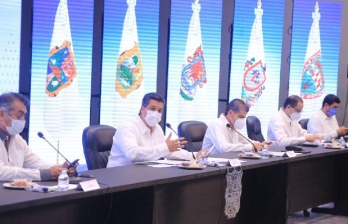 Gobernador de tamaulipas da positivo a covid-19