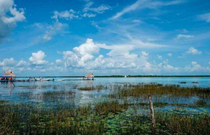 Alistan cambios en la coordinación de 25 áreas naturales protegidas