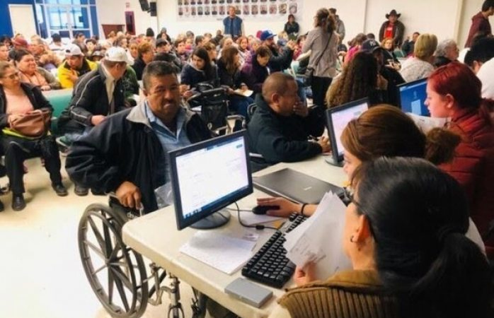 Iniciará municipio con pago de becas de discapacidad el lunes