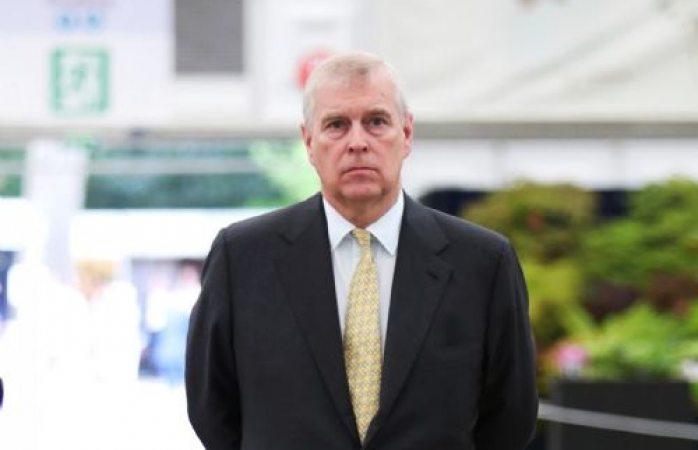 El príncipe Andrés es involucrado de vuelta en escándalo sexual de Epstein