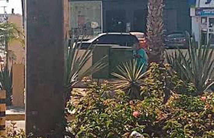 Muere paciente de covid que escapó del hospital