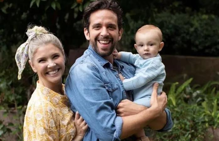 Muere actor nick cordero luego de luchar por 3 meses contra coronavirus
