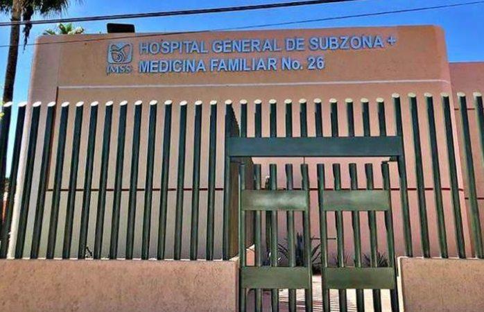 Paciente muere al escapar de hospital, quería despedirse de su familia