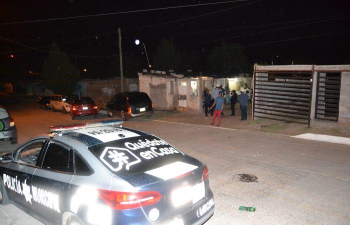 Suspenden agentes de la Policía pachangavirus en la División del Norte