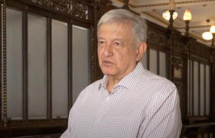 Con extradición de lozoya se conocerán detalles de caso odebrecht: amlo