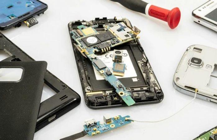 Aprueban ley donde irás a cárcel si reparas o modificas tus dispositivos electrónicos