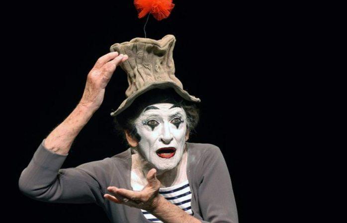 Aprende el arte de la pantomima con ipacult