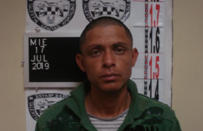 Sentencian a sujeto que robó mercancía y vehículo en la up