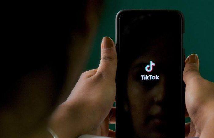 Anonymous pide borrar la aplicación Tik Tok