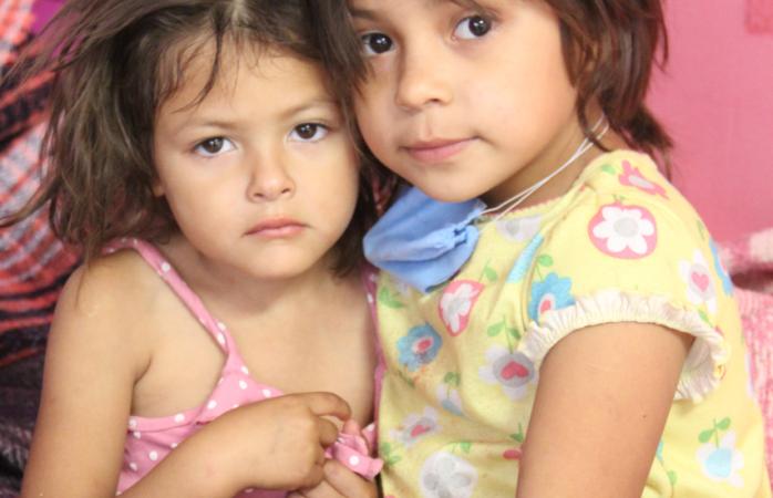 Solicitan apoyo ciudadano para localizar a familiares de dos menores