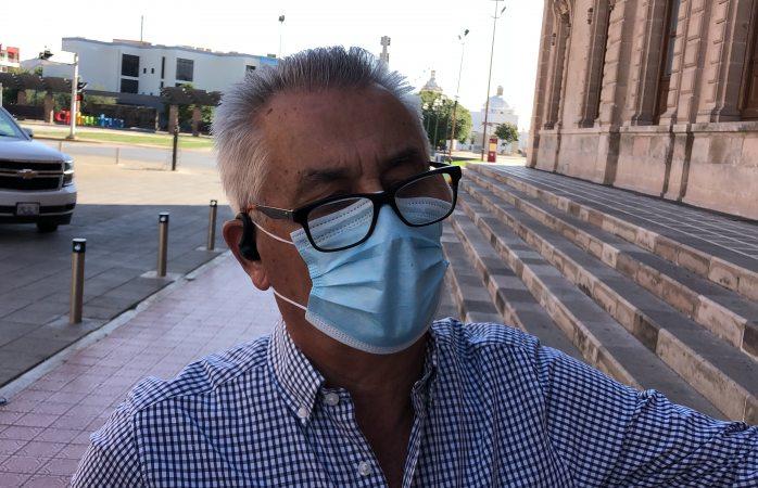 Duarte será juzgado por juez local: mesta