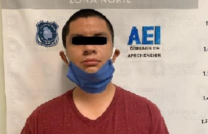 Lo vinculan a proceso por violar a su sobrino de 8 años