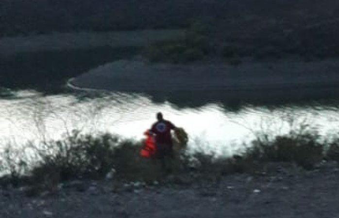 Rescatan cuerpo de acapulqueño ahogado en Rosales