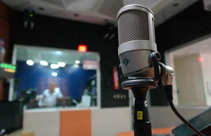 Radiodifusora en cuauhtémoc recibió más de 130 millones con duarte