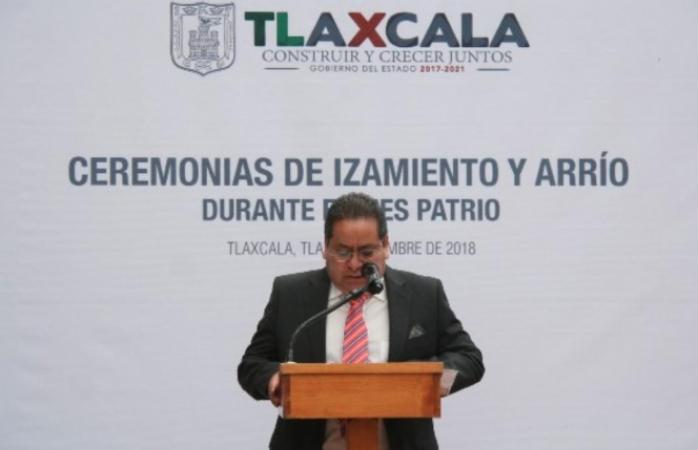 Muere por covid-19 alcalde de amaxac, tlaxcala