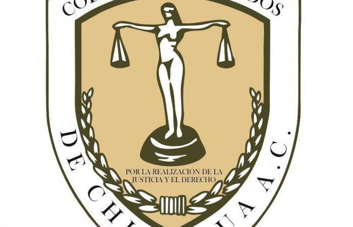 Aclara colegio de abogados que miguel franco no es su presidente
