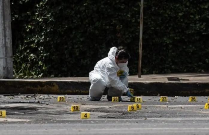 Gobierno de amlo oculta informe que revela manipulación de cifras delictivas