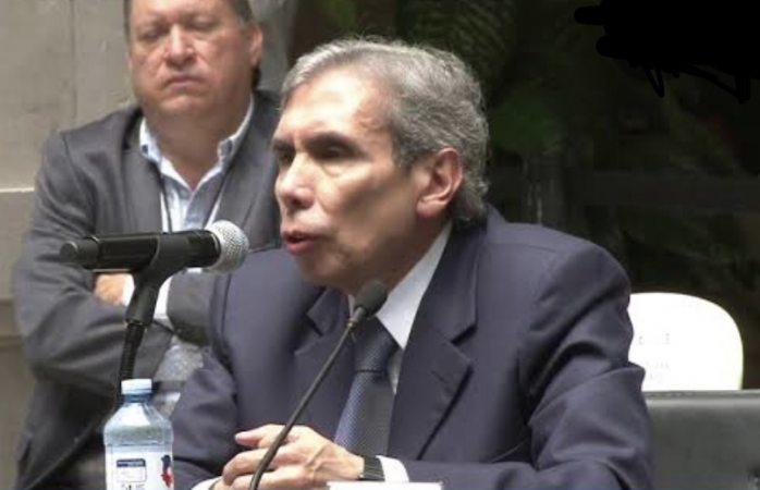 Lozano Gracia: no hay nada delictivo en los recibos de maru