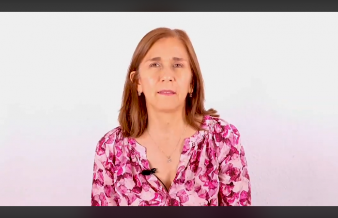 Carmen almeida: no tengo relación fraterna con eduardo