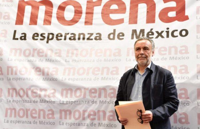 Morena llama a millonarios a pagar más impuestos por pandemia covid