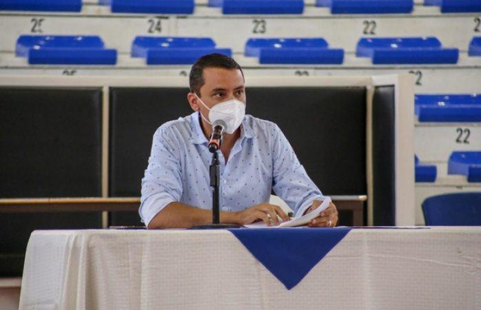 Lanza ayuntamiento enérgico exhorto a Conagua para resolver problema del agua: regidor