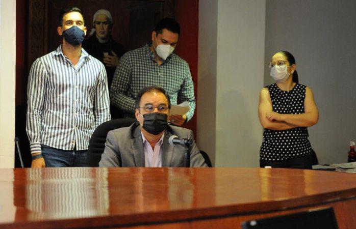 Diputado pide destitución de Amlo por enfermedad mental
