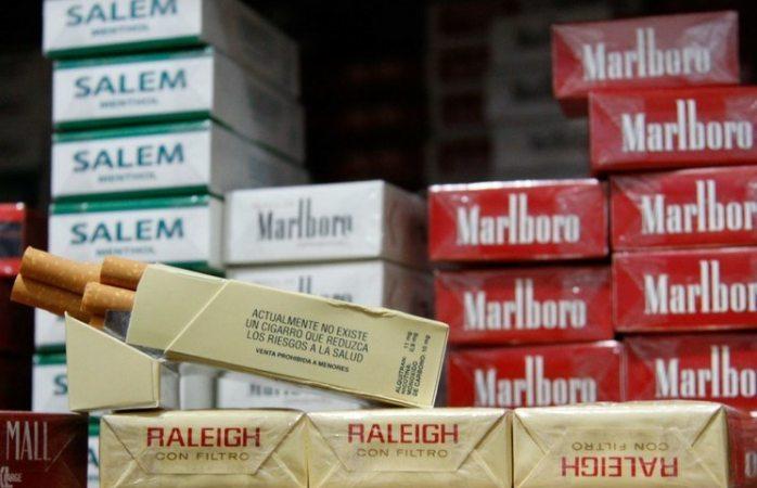 Propone morena elevar $1 de impuesto a cigarros, refresco y alcohol