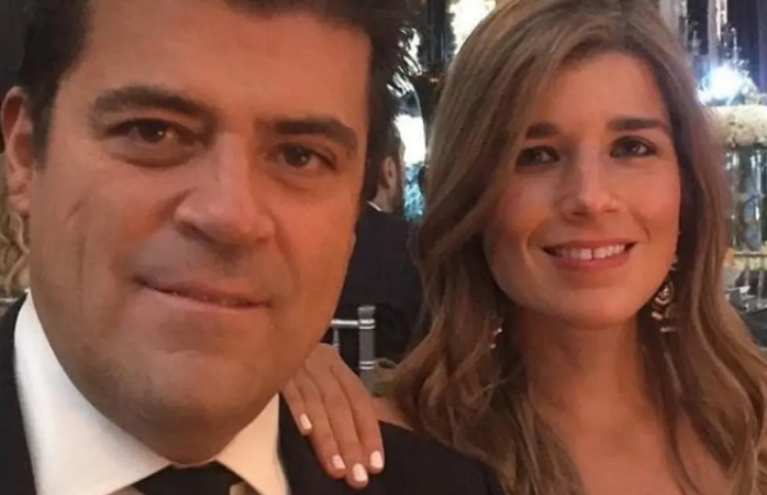 'El Burro' Van Rankin será papá por tercera vez