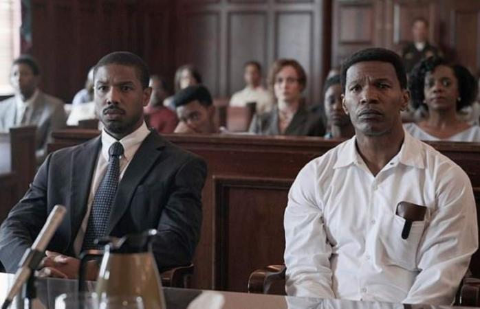 Warner ofrece gratis just mercy para aprender más sobre el racismo