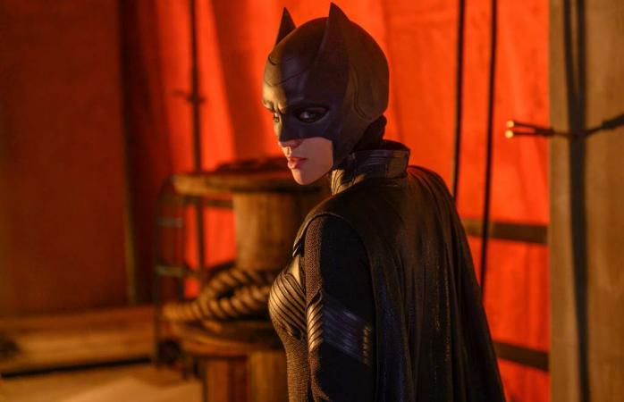 Revelan identidad de la nueva batwoman
