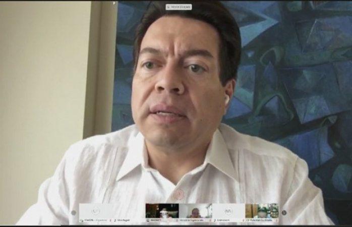 Morena propone retiro de afore en caso de emergencia sanitaria