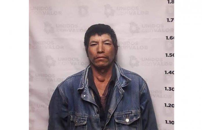 Le dan 11 años y 4 meses de cárcel por violar a niño en Guachochi