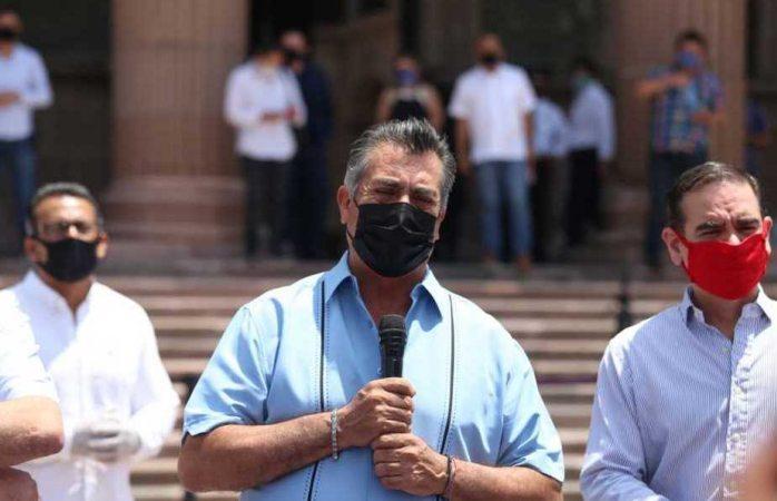 Se infectan de covid periodistas de Nuevo León