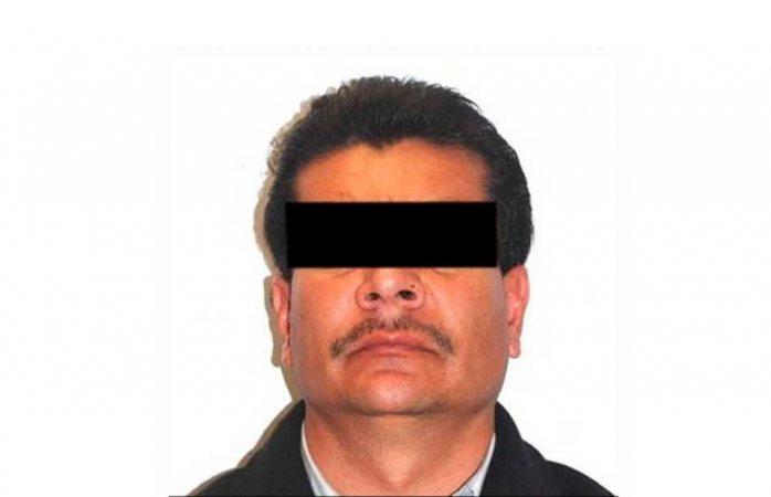 Confirman sentencia de 15 años contra ex comandante de la aei